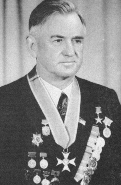 Олег Константинович Антонов (1906-1984) 2