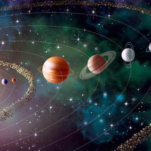 Будущее вселенной 19