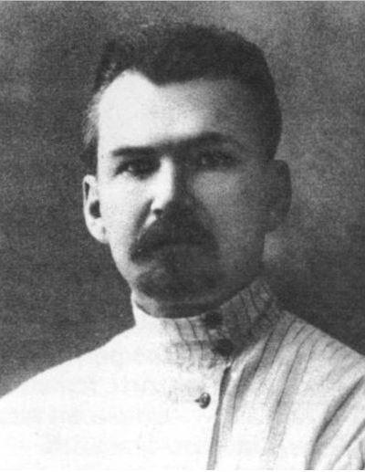 Олег Константинович Антонов (1906-1984) 3