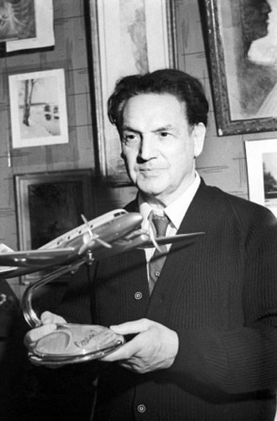 Непонятый гений авиации Роберт Бартини. Секретные разработки СССР. 2