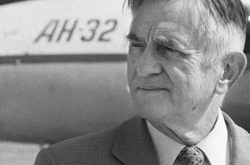 Олег Константинович Антонов (1906-1984) 6