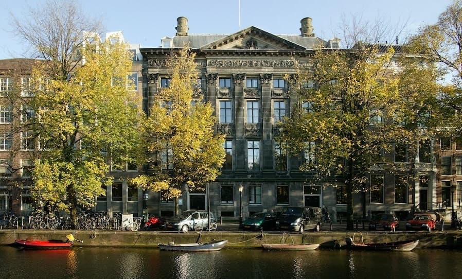 Конференция «Эволюция или революция?» в Голландии об облике учёного-2030 1
