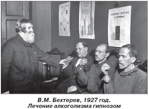 Кто Вы гений Академика Бехтерева? Гипноз, внушение, телепатия.... 8