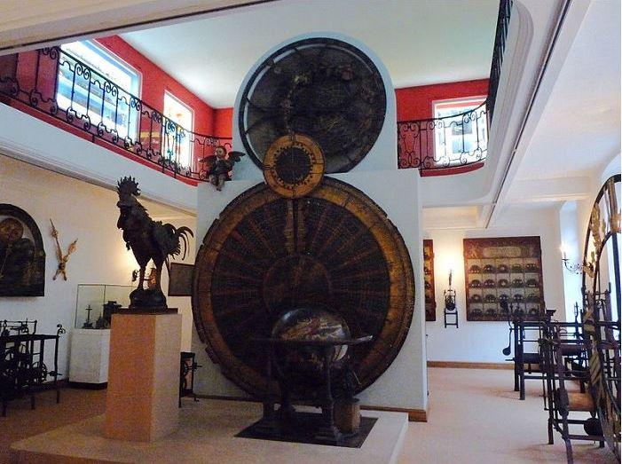 История измерения времени 12