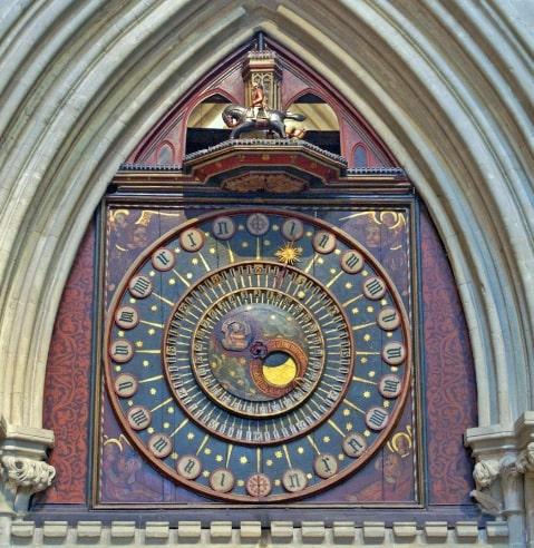 История измерения времени 16