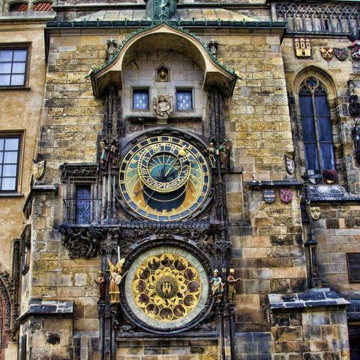 История измерения времени 4