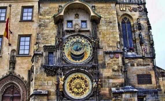 История измерения времени 1