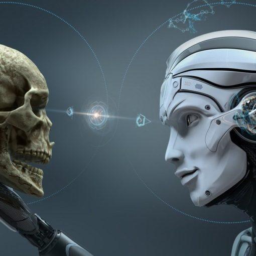Способен ли искусственный интеллект заменить человека? 4