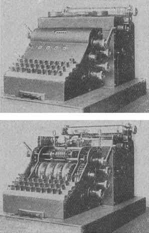 История загадочной и легендарной шифровальной Enigma 8