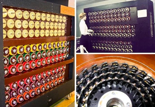История загадочной и легендарной шифровальной Enigma 21
