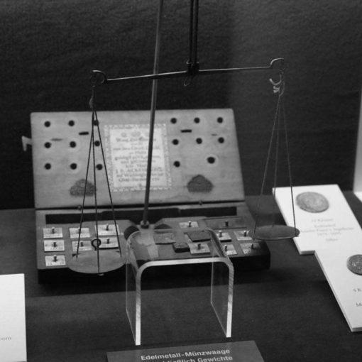 История денег. Музей денег в городе Хеппенхайм 13