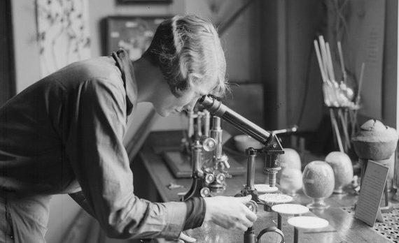Перевернувшие ход науки. 10 женщин-ученых 6