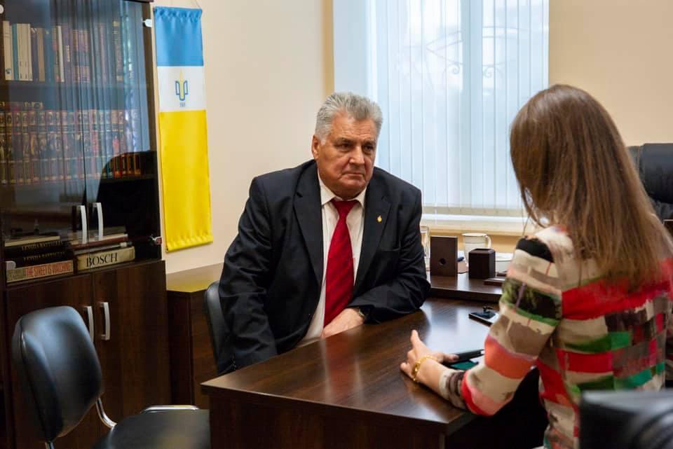 Разработка украинского ученого признана лучшей в мире 2