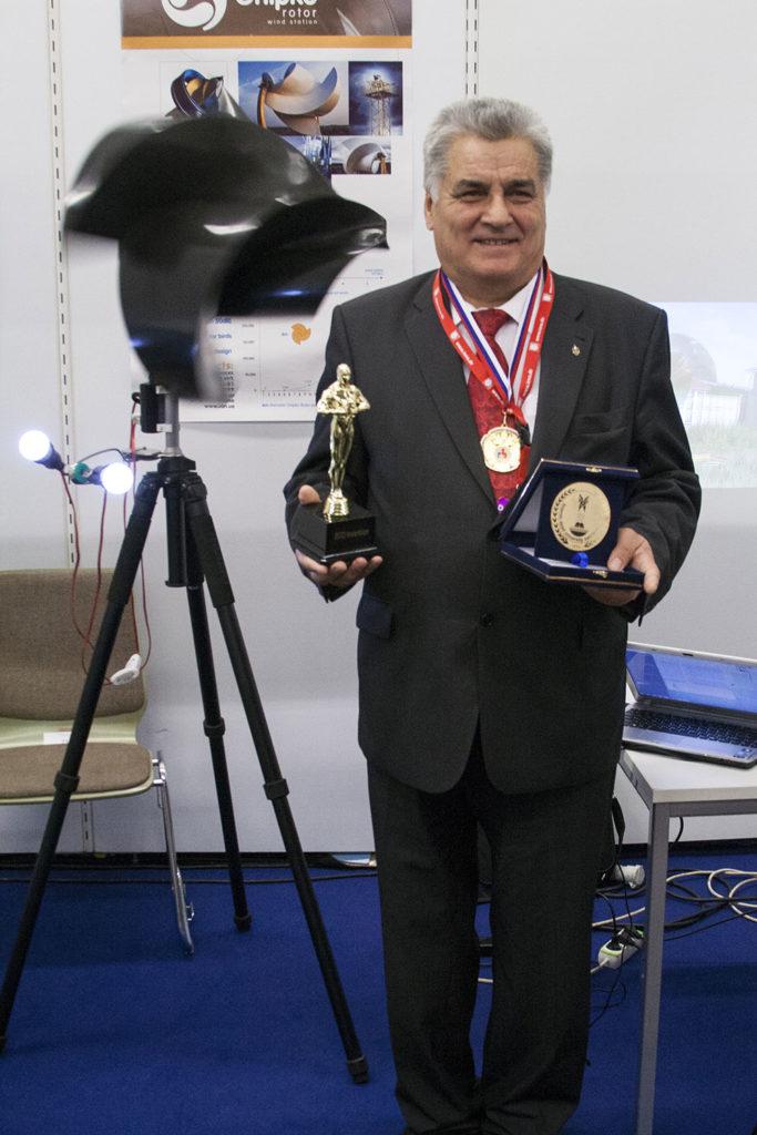 Разработка украинского ученого признана лучшей в мире 6
