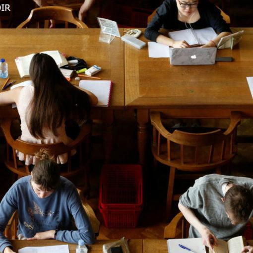 Сотни курсов бесплатно. 190 университетов выложили их в свободный доступ. 2