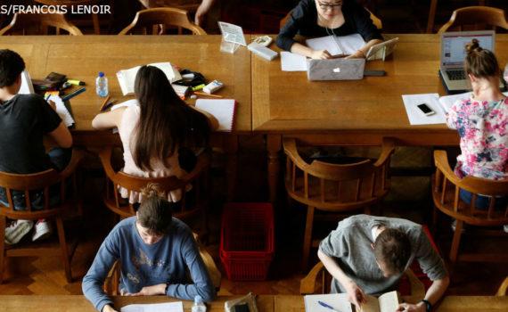 Сотни курсов бесплатно. 190 университетов выложили их в свободный доступ. 5