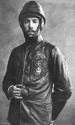 Дань памяти. И. Сикорский. Американский авиаконструктор украинского происхождения 12