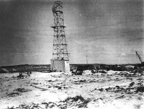 Полигоны ядерных испытаний Австралии. Ч.1 5