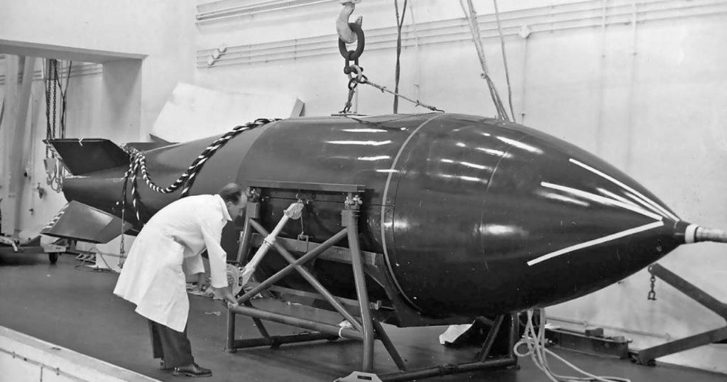 Полигоны ядерных испытаний Австралии. Ч.1 12