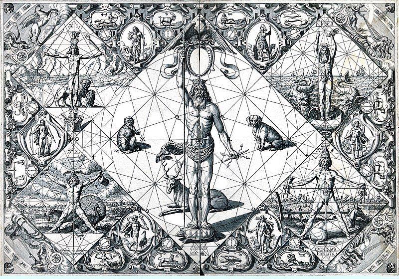 Прототипология. Эволюция или деградация человеческого разума?! 24