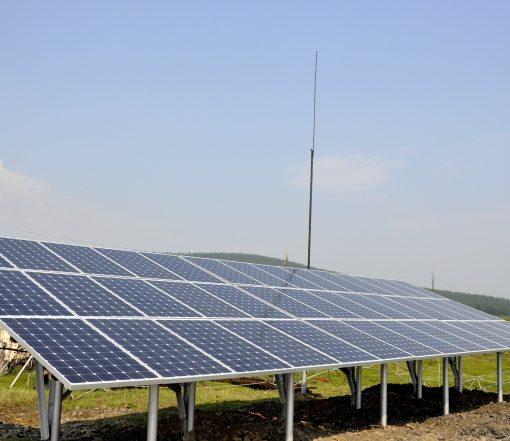 На Житомирщине построят Солнечную электростанцию 12