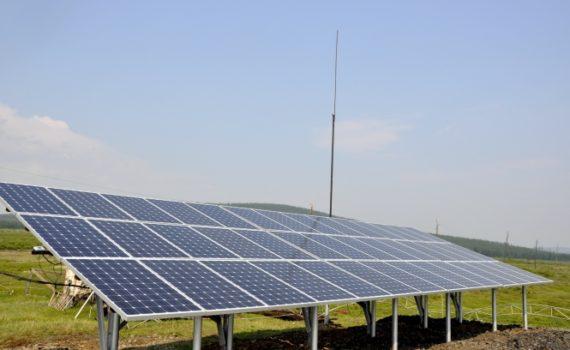 На Житомирщине построят Солнечную электростанцию 11