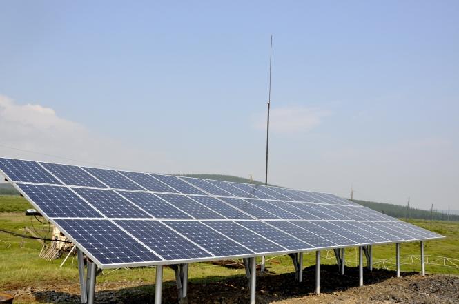На Житомирщине построят Солнечную электростанцию 1