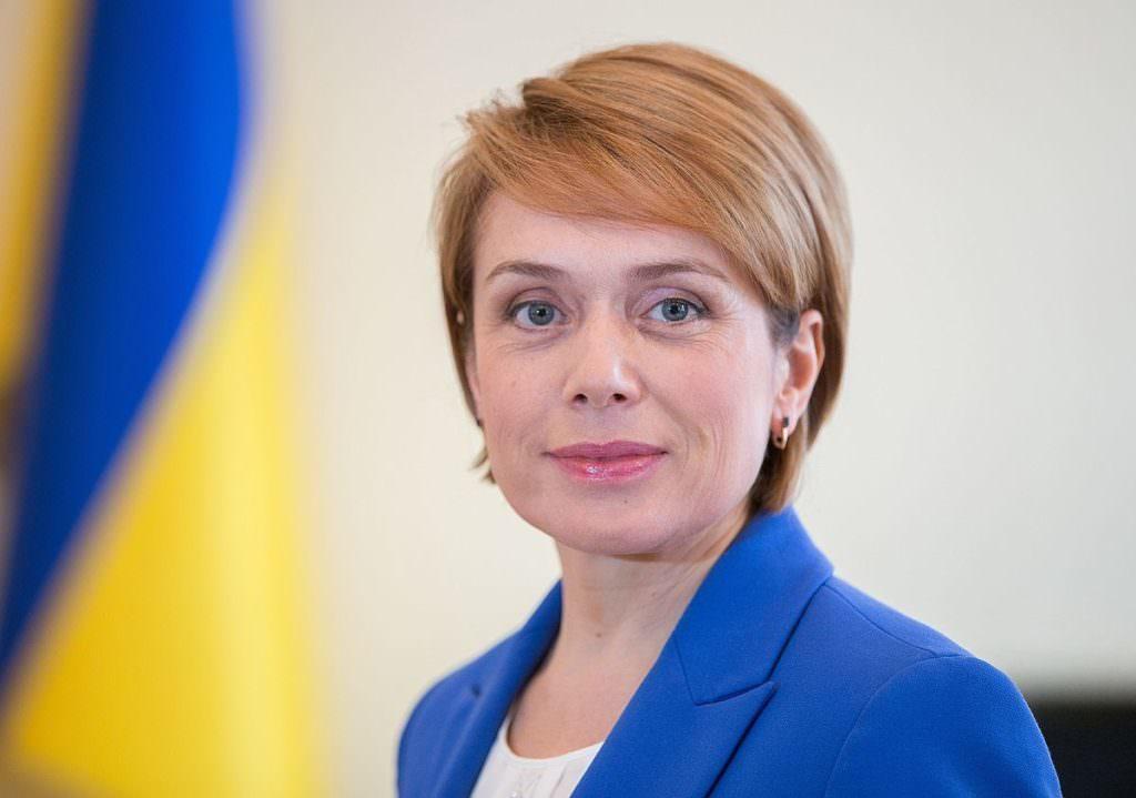 МОН Украины: абитуриент обязан знать English. 2
