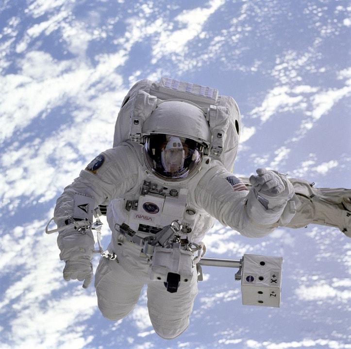 Что будет происходить, если исчезнет гравитация? 2