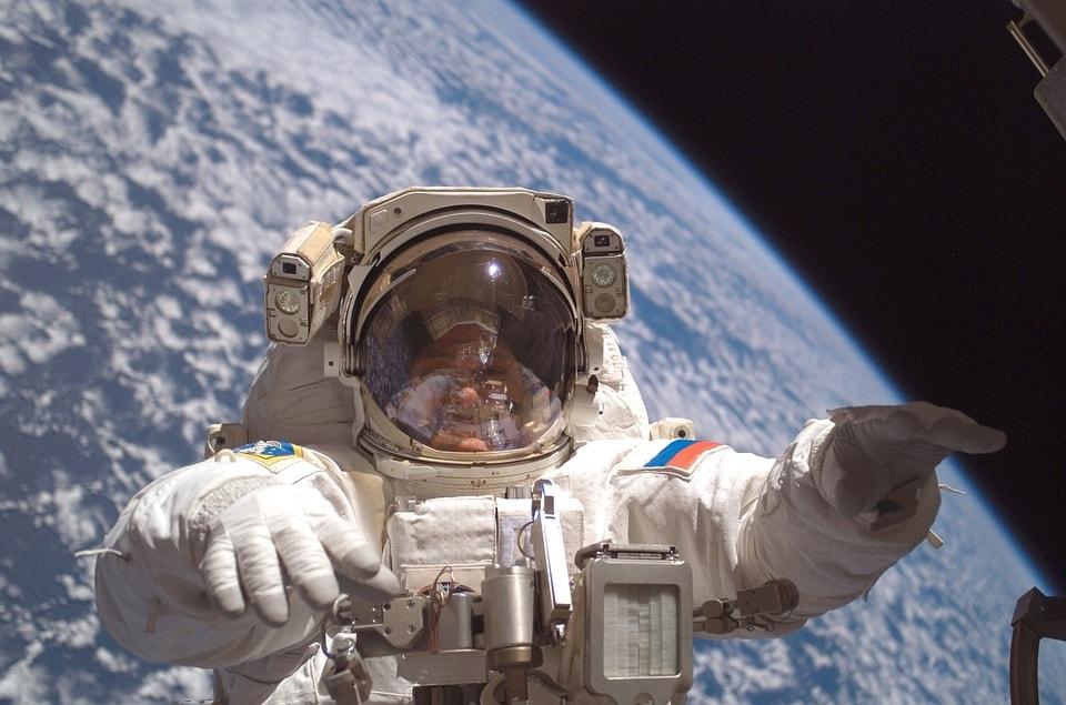 Что будет происходить, если исчезнет гравитация? 3