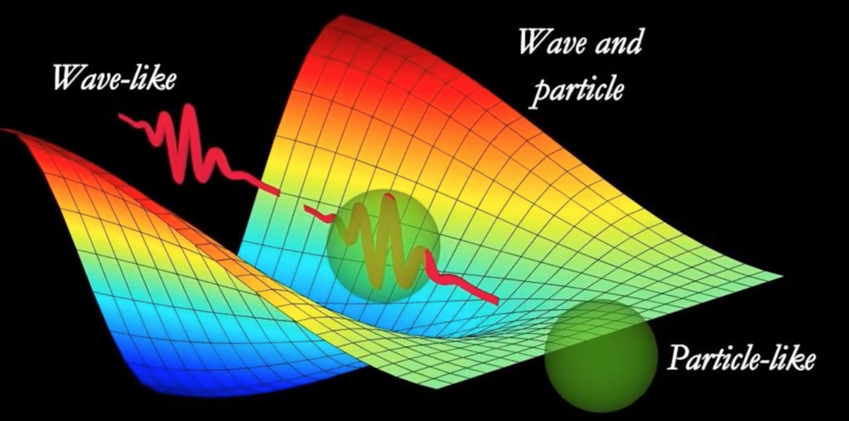 Без паники: физики из Австралии доказали, что реальности не существует! 1