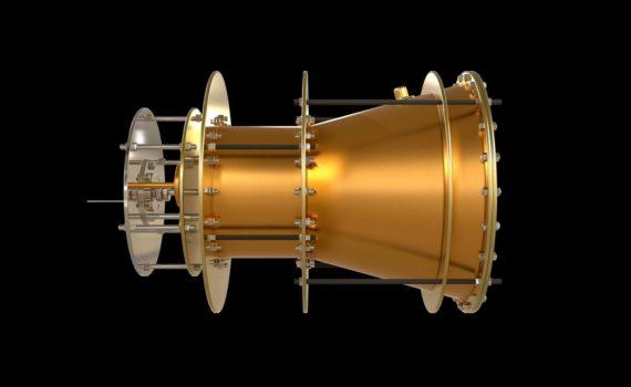 """Ученые из Германии снова проверят """"невозможный"""" космический двигатель. 6"""