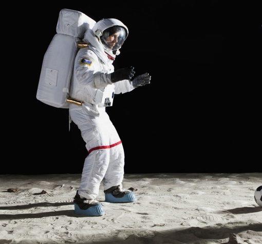 Проект «Sanctuary»: «Отправка генома мужчины и женщины на Луну». 3