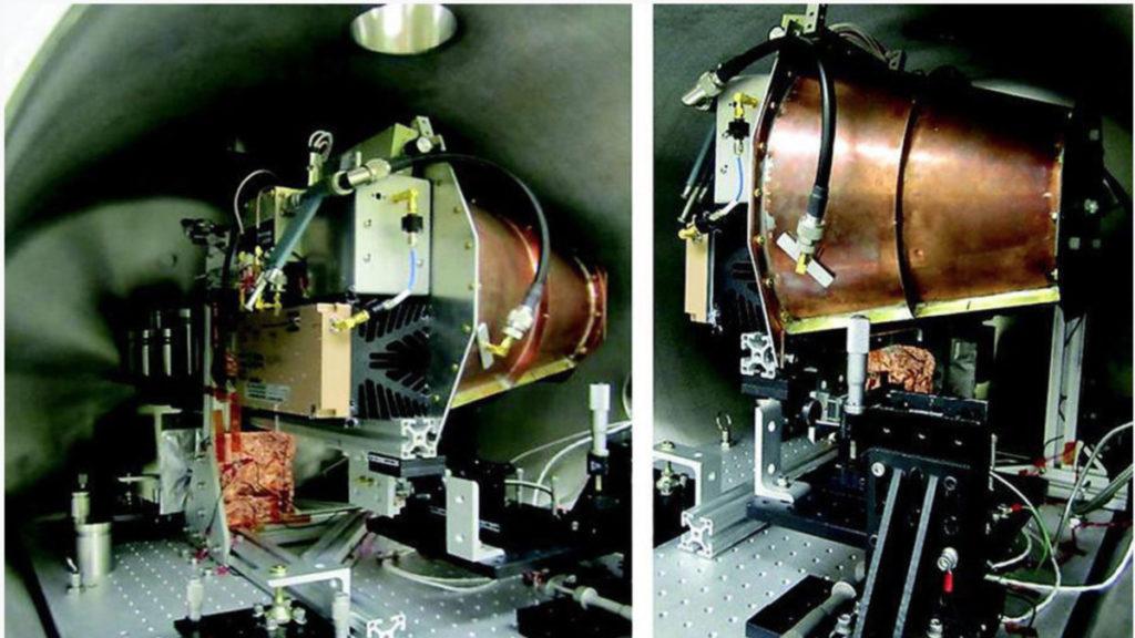 """Ученые из Германии снова проверят """"невозможный"""" космический двигатель. 2"""