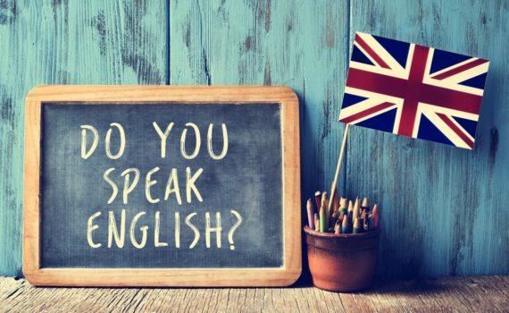 МОН Украины: абитуриент обязан знать English. 8