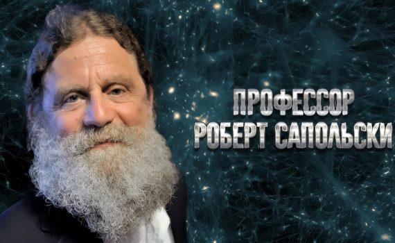 «Биология поведения человека». 25 лекций Стэнфордского курса профессора Роберта Сапольски 3