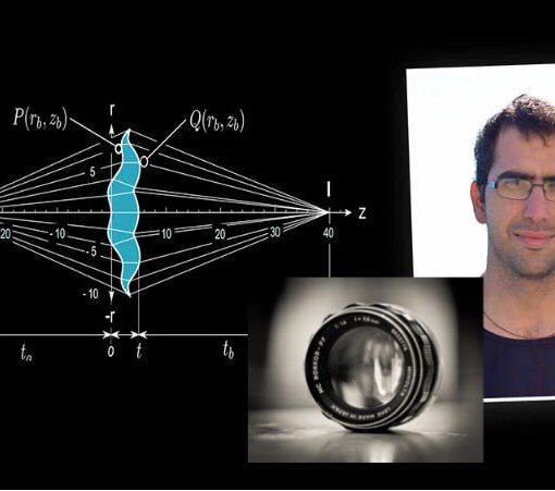 Физик решил оптическую проблему, которой уже 2000 лет 9