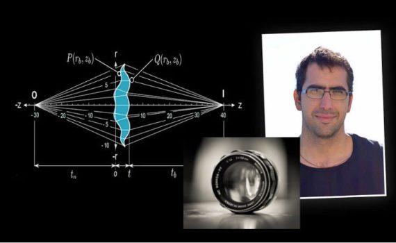 Физик решил оптическую проблему, которой уже 2000 лет 5