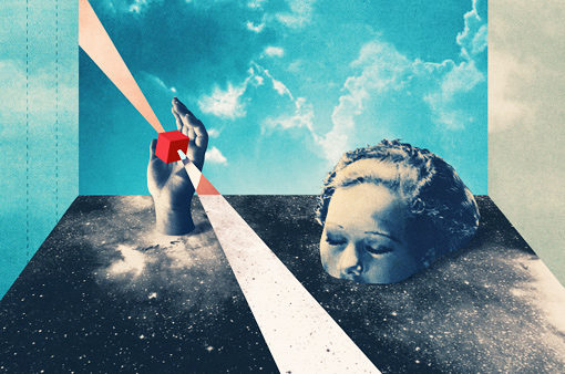 Виртуальная реальность и Психотерапия: возможно ли взаимодействие? 7