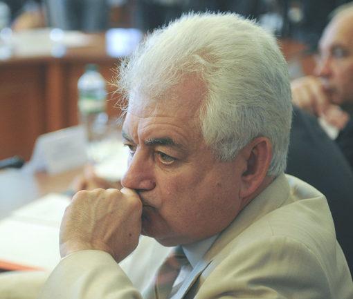 І. Лікарчук: про нового вчителя, а не власника диплому 6