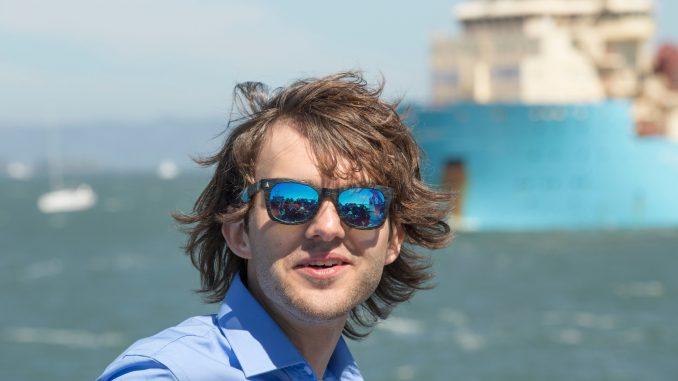В США запустили Ocean Cleanup — систему очистки океана от пластика 3