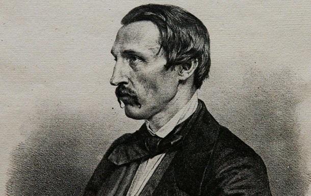Создатель «кулишовки» — одной из ранних версий украинского алфавита. ПАНТЕЛЕЙМОН  КУЛИШ(1819-1897) 4