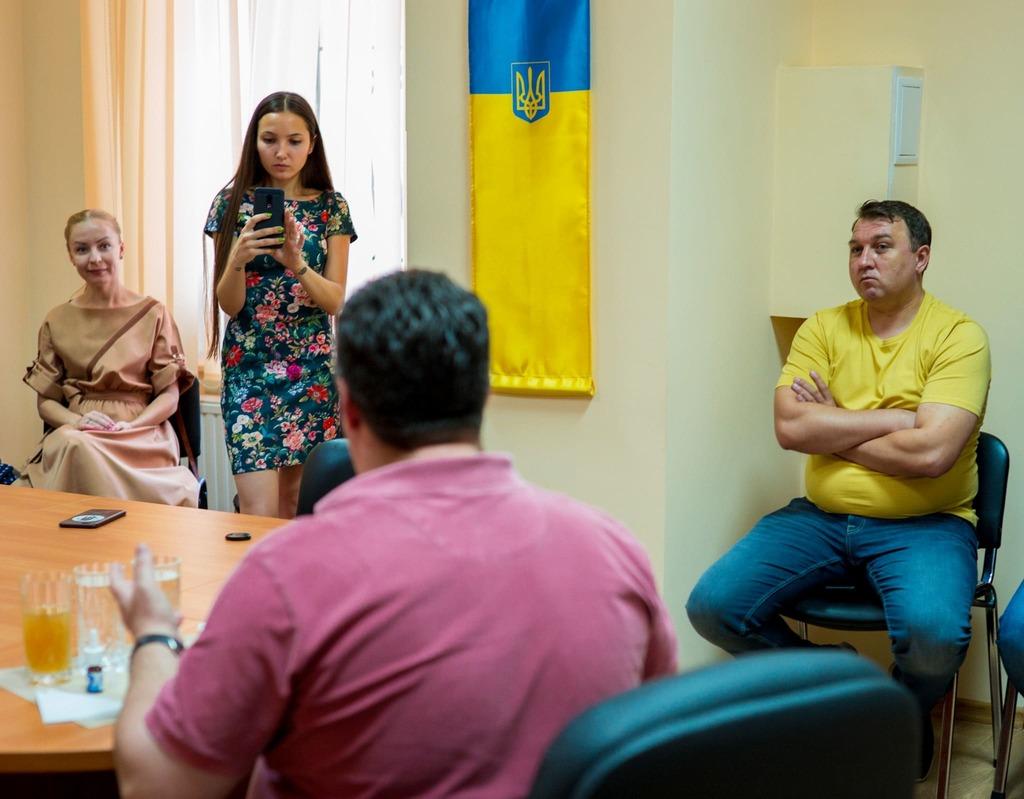Наука и фотография.  Возрождение старейшего Одесского фотографического общества. 3