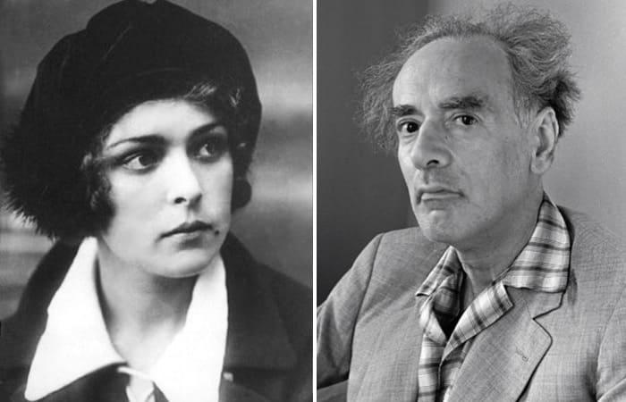 Странности великих ученых. О жёнах... 3