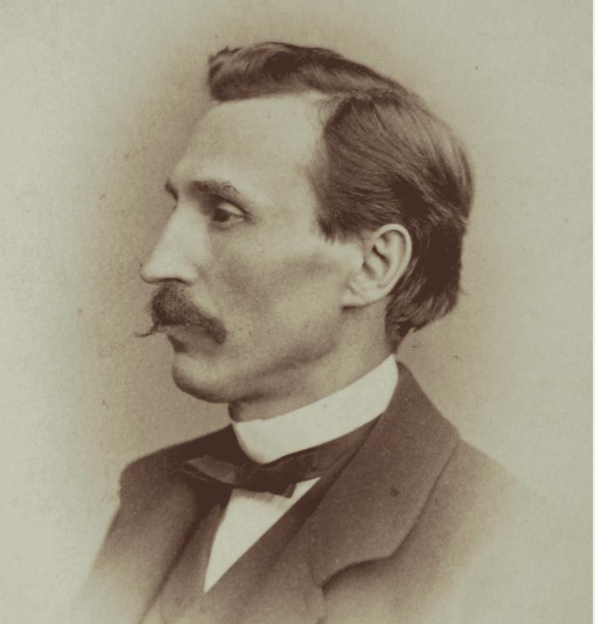 Создатель «кулишовки» — одной из ранних версий украинского алфавита. ПАНТЕЛЕЙМОН  КУЛИШ(1819-1897) 6