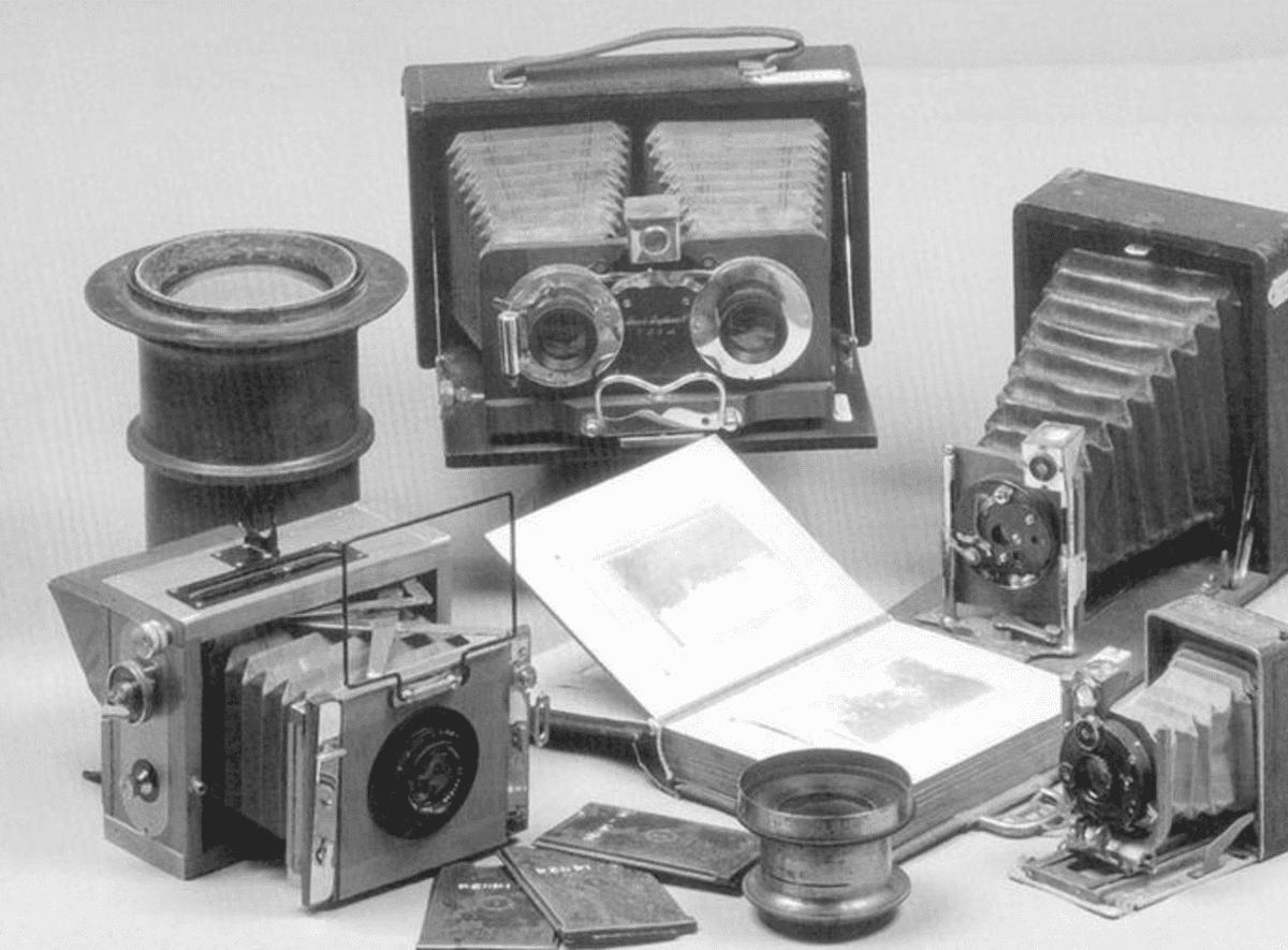 Наука и фотография.  Возрождение старейшего Одесского фотографического общества. 6