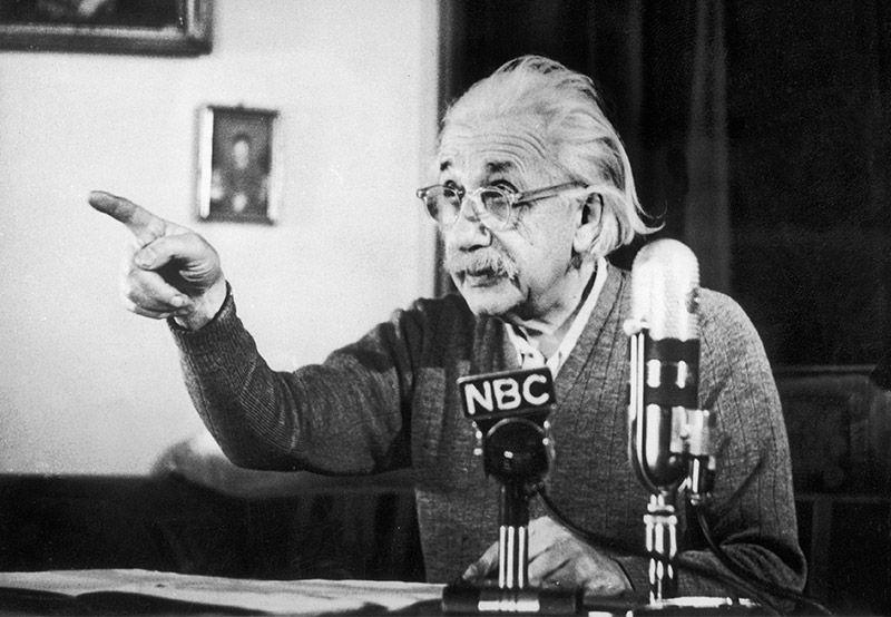 Ученые должны быть выше политики и вновь заявить о своей ценности для общества 1