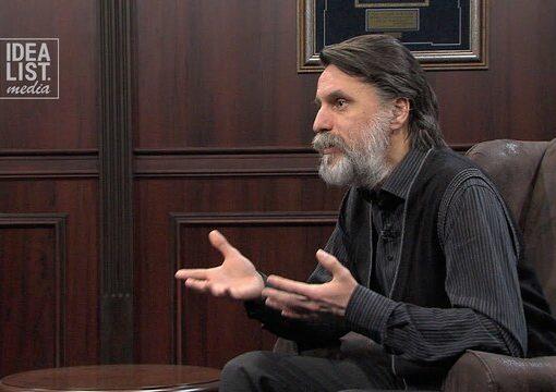 Патофизиолог Виктор Досенко: «Бессмертие в биологическом плане возможно» 6