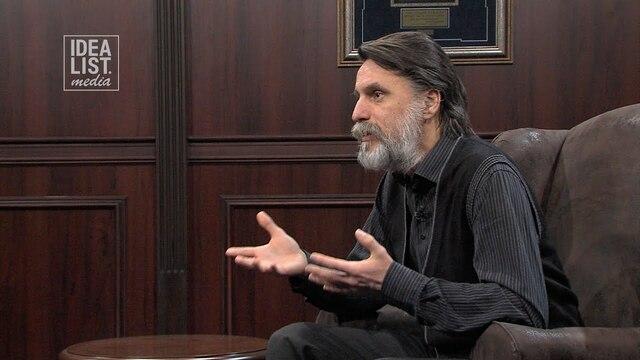 Патофизиолог Виктор Досенко: «Бессмертие в биологическом плане возможно» 1