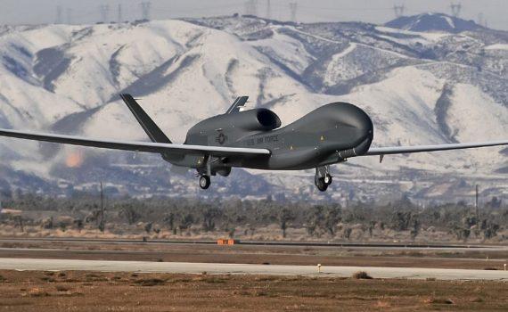 Индия отказалась от беспилотников США 8